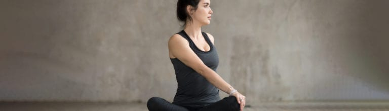 10 morning yoga poses to start your day