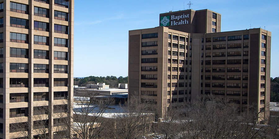 Baptist Health-Little Rock