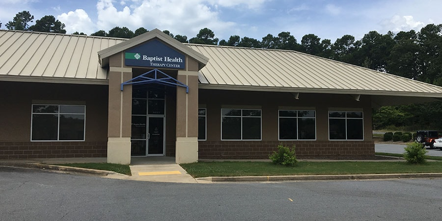 Baptist Health Therapy Center-Maumelle