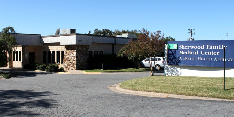 Sherwood Family Medical Center-A Baptist Health Affiliate
